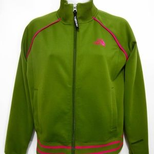 The North Face Girls L A5 Series Warm-Up Jacket